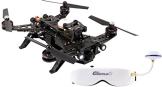 XciteRC 15003650 - FPV Racing-Quadrocopter Runner 250 RTF - FPV-Drohne mit HD Kamera - 1